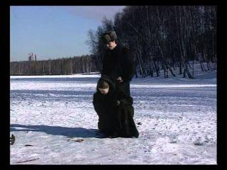 Планета рыбака - Ловля горчака зимой.