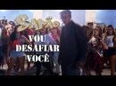 MC Sapao, 40, Brazilian singer, pneumonia