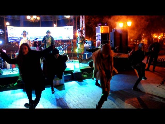КАКАХА и танцевальный театр Рама ла Тоr