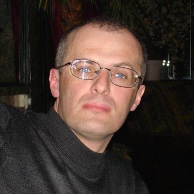 Александр Цимбалюк