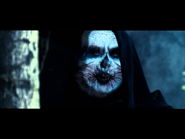 CRADLE OF FILTH For Your Vulgar Delectation OFFICIAL MUSIC VIDEO