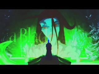 Black Widow { part 7 } Hades & Vanessa/Eris - For xDeadlyLovelyx