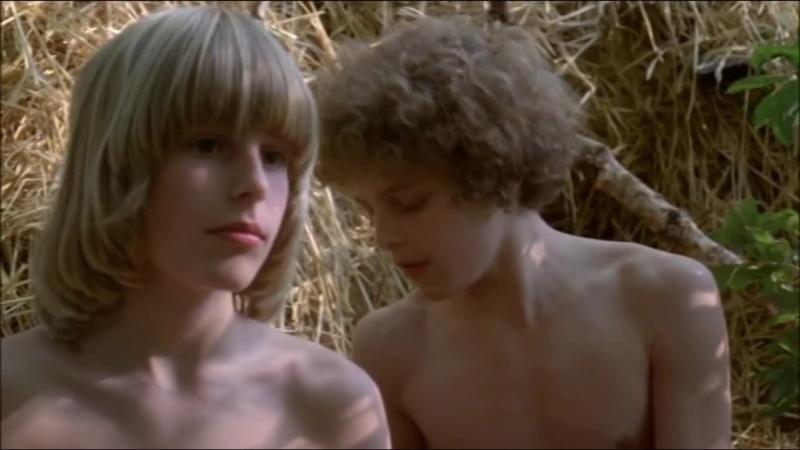 Ты не один / Du er ikke alene (1978) (драма, мелодрама)