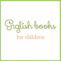 English books for children | VK