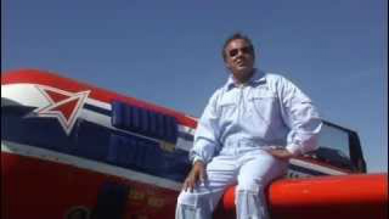 Victor Chmal one of the best aerobatic pilot 1