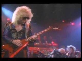 Judas Priest - Some Heads Are Gonna Roll. Live Dallas Texas . 1986.