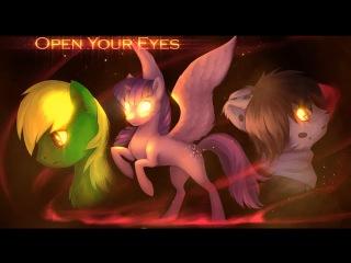 Aviators - Open Your Eyes (cover by EnergyTone & GatoPaint)
