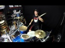 Adele - Hello - Drum Cover (Copyright Re-upload) - Drums Only