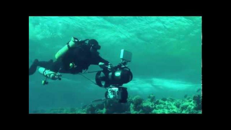 Лучший подводный буксировщик от Bonex