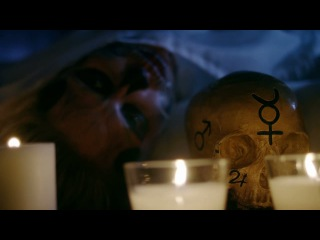 Beautiful Darkness: Vash - Fashion Film