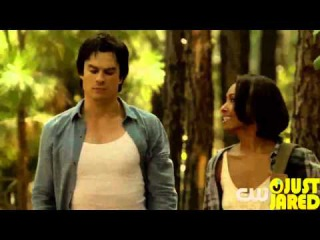 The Vampire Diaries 6x05 Webclip #1 - The World Has Turned and Left Me Here [HD]