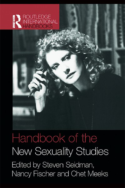 Handbook of the New Sexuality Studies
