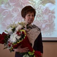 Фабричнова Наталья (Верендякина)