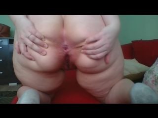 Asshole Spread BBW_preview