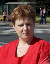 Якунина Ольга