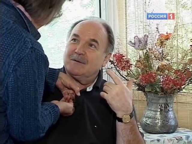 д/ф «Верность подранка. Николай ГУБЕНКО» (ВГТРК /Россия/, 2013)