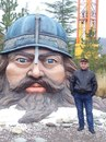 Личный фотоальбом Евгения Ломовского
