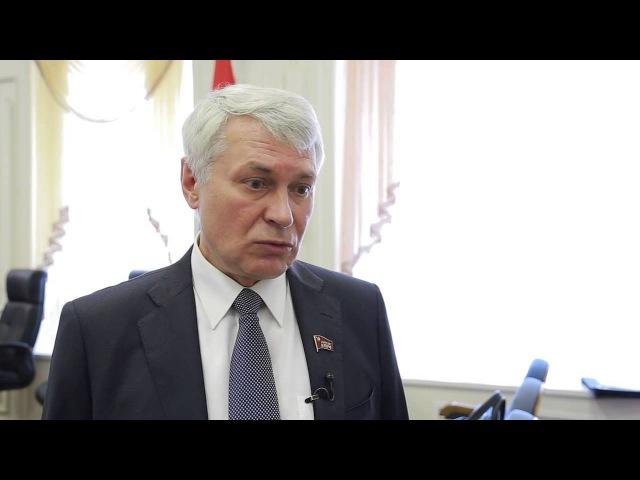 Валерий Ижицкий О бесплатной юридической помощи
