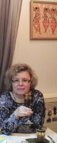Ирина Писцова