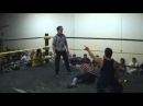 CZW Dojo Wars V Sozio vs Qefka the Quiet