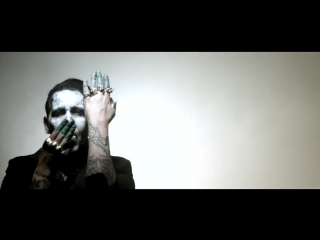 Marylin Manson - Third Day Of A Seven Day Binge (Official Video)