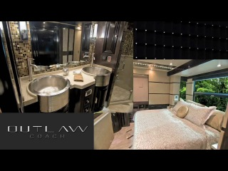 2011 Prevost H3-45 Luxury RV for Sale at Motor Home Specialist The Centurion