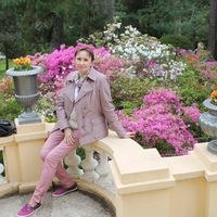 Ирина Стенина