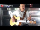 Tommy Emmanuel per Chitarre Traveling Clothes