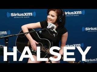 "Halsey ""Ghost"" Live @ SiriusXM // Hits 1"