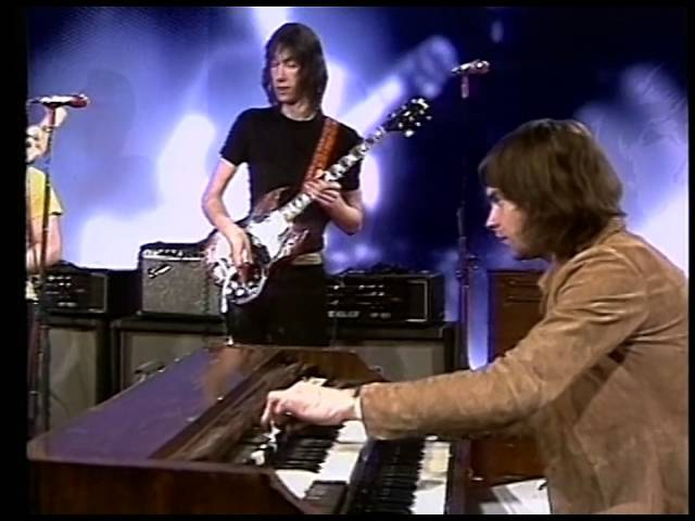 Procol Harum Pilgrim's Progress Quite Rightly So Magdalene Live 1971 Remastered