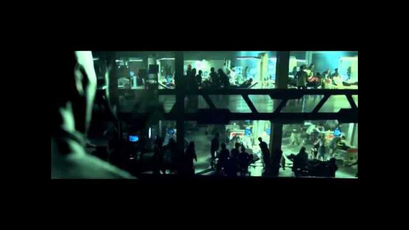 Halo Сумерки Русский трейлер HD