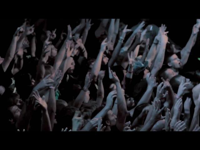 BORN OF OSIRIS Recreate Official Music Video HD