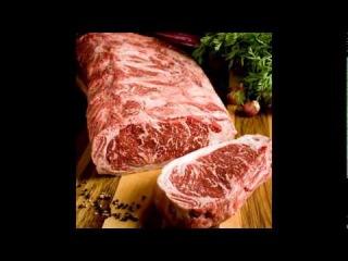 japanese kobe beef wagyu steak burgers