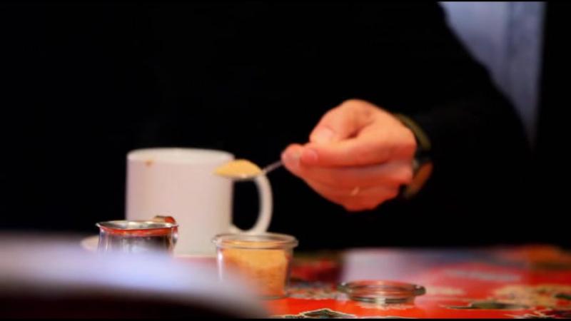 Сайнфелд с друзьями в поисках кофе 1.08