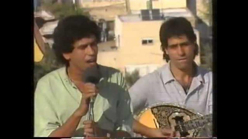 Jaim Moshe - Toda (en vivo) חיים משה תודה
