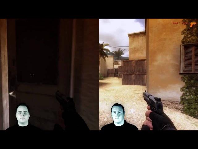 Counter Strike Source: FragMovie mTw 2008-2009 [HD] Best CS:S Movie