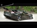 Traxxas XO 1 100mph Sporty RC Car Run And Drift