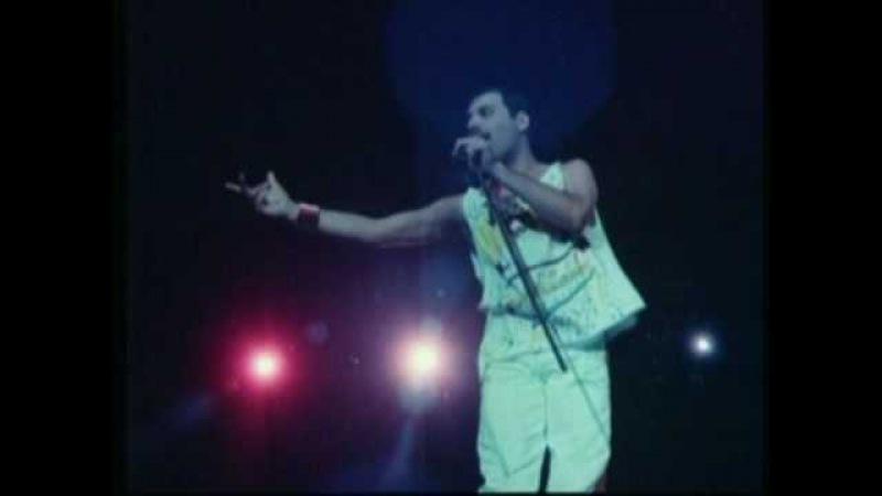Tavaszi Szel Vizet Araszt, Queen (Live In Budapest 1986)