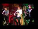 Bon Giovi Always LIVE acoustic in Astrakhan Harat's Pub