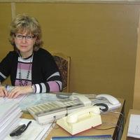 Елена Анфилофьева