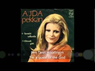 Ajda Pekkan - Tanrı Misafiri (1975)