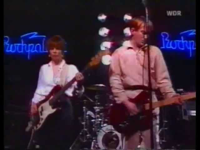 Gang of Four Damaged Goods Live on Rockpalast 1983 21 21