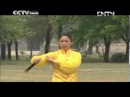 Kung-fu04122013:nunchakus Double truncation stick