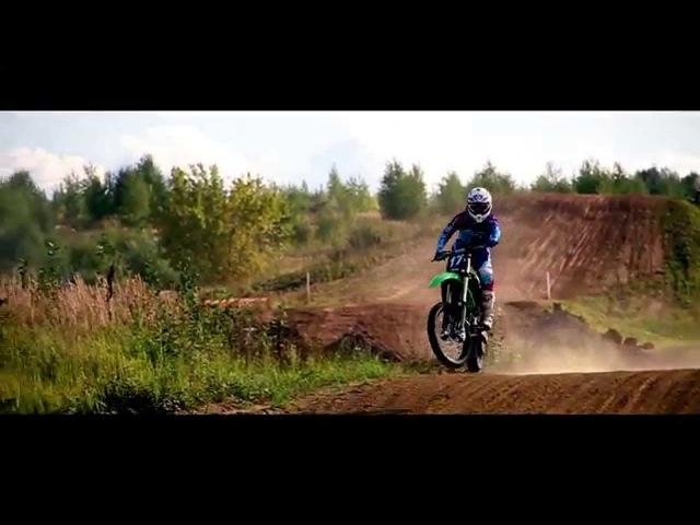 Pavel Dolenko FMXmotocross Kracava Production