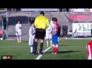 Real Madrid wonderkid Takuhiro Nakai amazing skills goals vs Atletico Madrid 2015