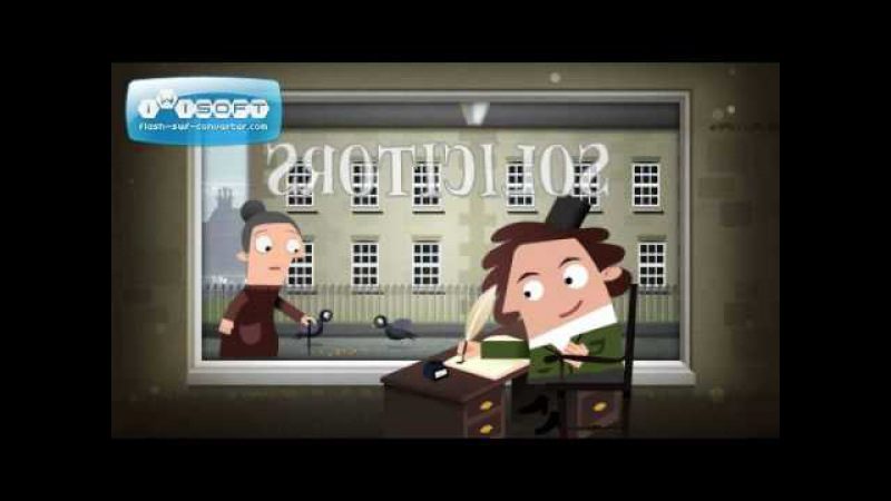 The Life of Charles Dickens BBC
