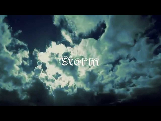Storm Vanessa Mae to 432 Hz