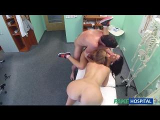 Alexis crystal, alexa tomas [hd 720, all sex, doctor, hospital, new porn 2015]