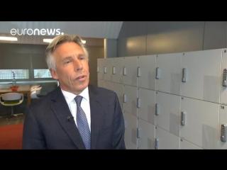 Credit suisse в центре внимания международного расследования economy