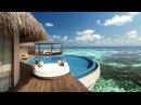 Самые лучшие отели Мальдивских островов